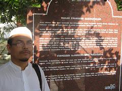 Maqam Syeikh Syamsudin As Sumaterani