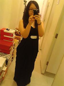 晚礼服 P.Xuan ♥