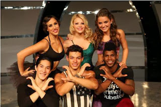 Recap/review of So You Think You Can Dance Season 9 - Top 6 Perform by freshfromthe.com