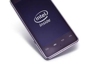 Intel Siap Kejutkan Pengunjung Pesta Gadget Dunia