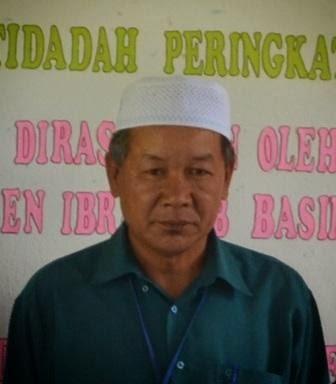 EN. MOHAMAD IDRIS B. JAPLAWI