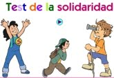 Test de la Solidaridad