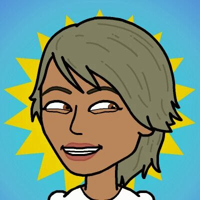 It is Me in Bitstrips.