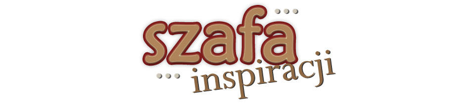 Szafa inspiracji