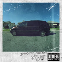 Kendrick Lamar - good kid, m.A.A.d city (Deluxe)