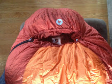 Kid in the Tent at Blogspot