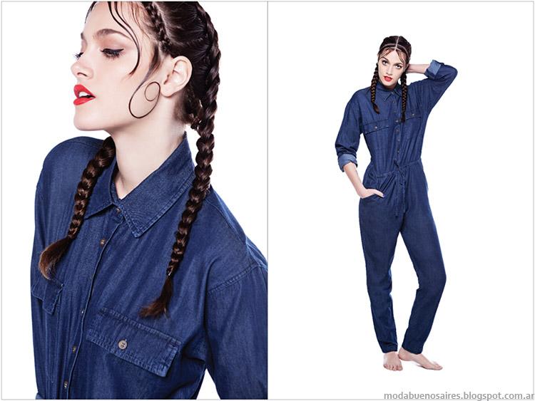 Moda jeans Complot 2015.