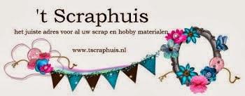 't Scraphuis Blog