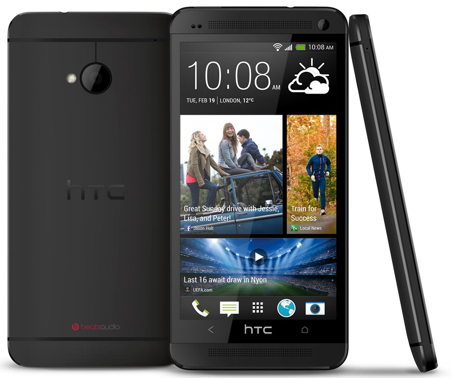 Leaked Screenshot of HTC One Dual SIM Spotted Online