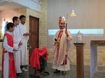 Bishop  launches Year of Faith