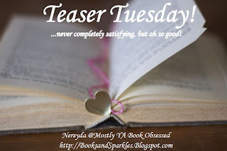 Teaser Tuesday! (19)