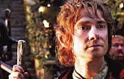 Bilbo Baggins 'The Hobbit': Martin Freeman
