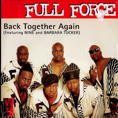 Full Force – Back Together Again (CDM) (1995) (320 kbps)