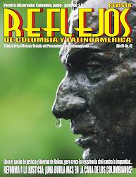 """SALIO Revista """"REFLEJOS DE COLOMBIA Y LATINOAMERICA"""" N° 45"""