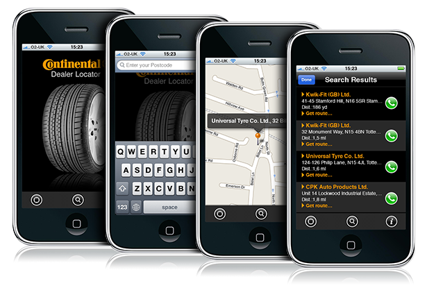 iPhone Apps Development Company India