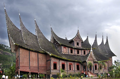 Pemerintahan Nagari Minangkabau