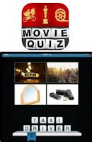 Solution movie Quiz niveau 24