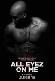 Watch All Eyez on Me Online Free 2017 Putlocker