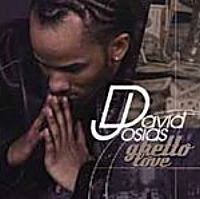 David Josias - Ghetto Love