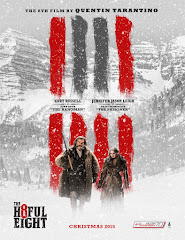 The Hateful Eight (Los 8 más odiados) (2015) [Vose]