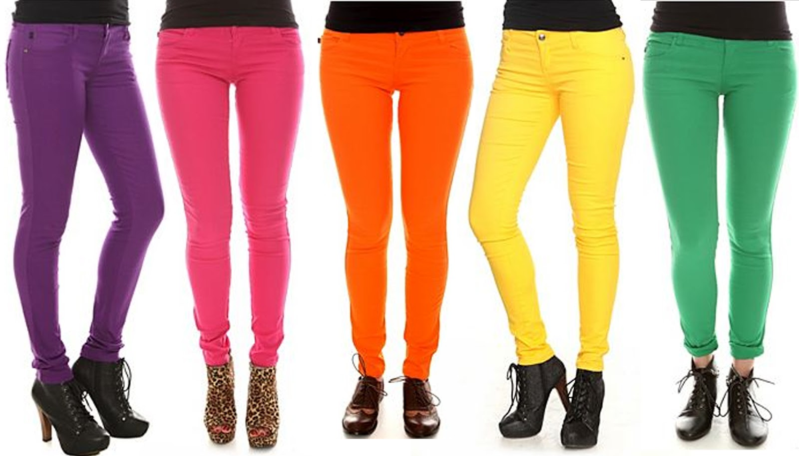 Free shipping and returns on Women's Colorful Jeans & Denim at bestyload7od.cf