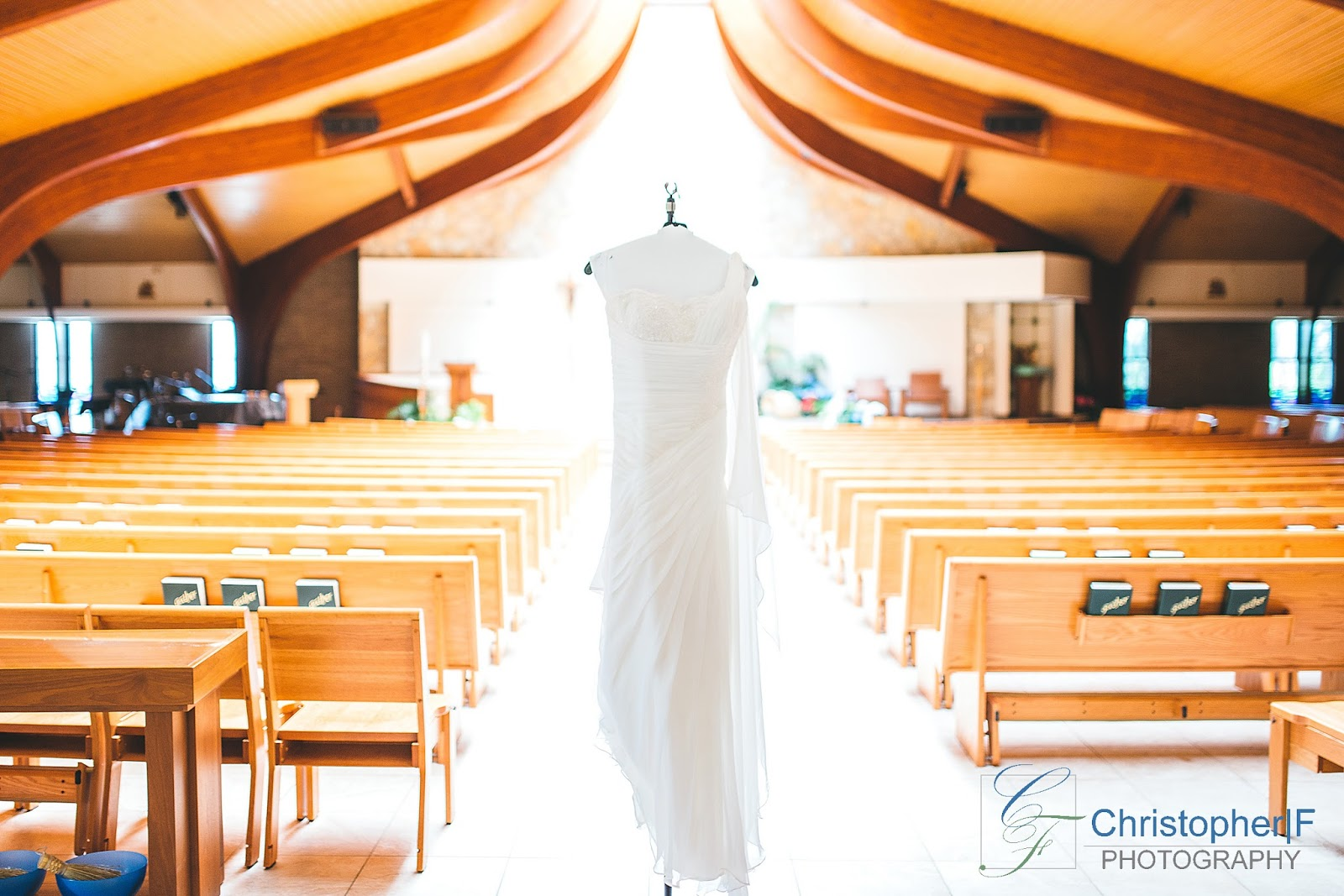 Chicago Wedding Dress