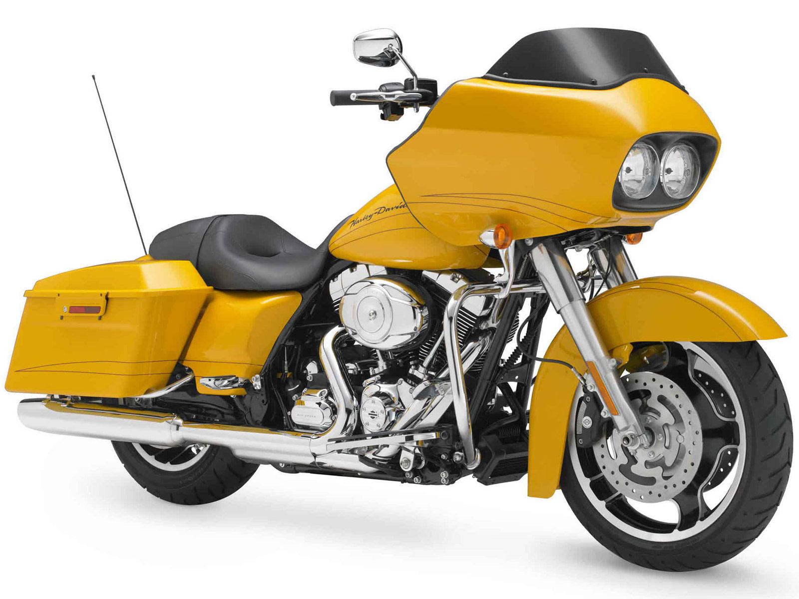 Harley-Davidson Road Glide Custom