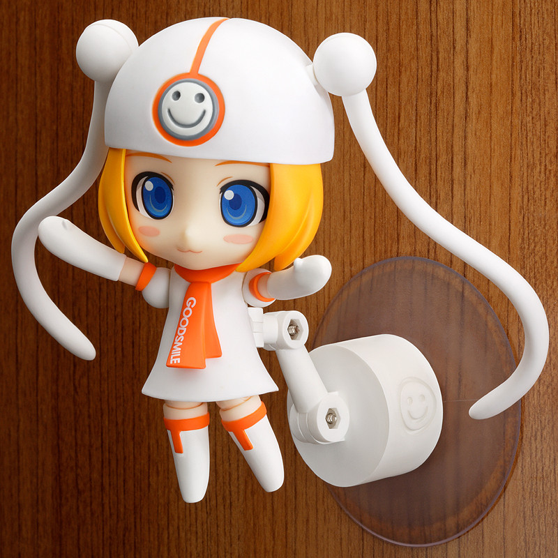 Suction Stand Nendoroid
