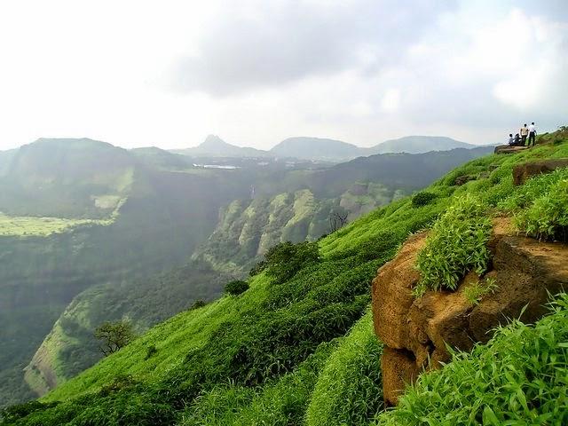 Sakur Plateau