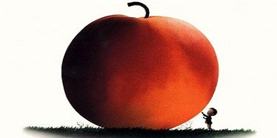 Watch James and the Giant Peach (1996) Full Movie