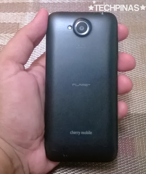 Cherry Mobile Flare HD, Cherry Mobile, Cherry Mobile Quad Core Android Smartphone