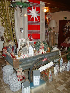 Joulua kotiin ja lahjaksi