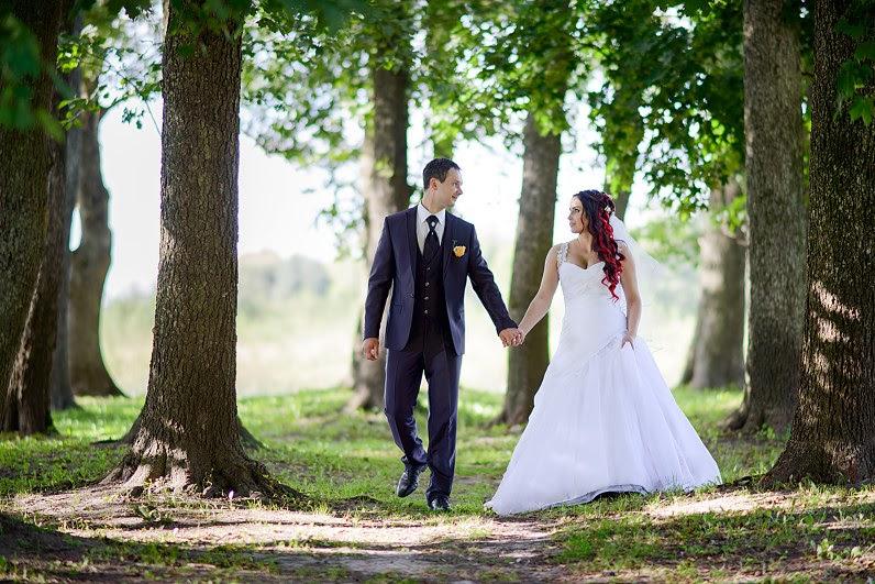 nesupozuotos vestuvių nuotraukos