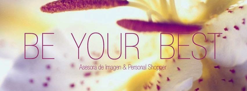 Asesora de Imagen & Personal Shopper- Be your Best