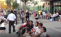 Bellas Vistas se moviliza por un barrio mejor. Cuando 100 imágenes valen más que 1000 palabras