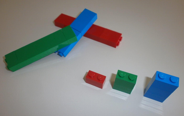 Cor fl chir le blog construire les math matiques avec des legos - Blocs a bancher fiche technique ...