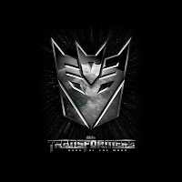 Transformers 3 iPad and iPad 2 Wallpapers