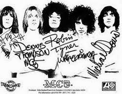 The Motor City 5 (MC5)