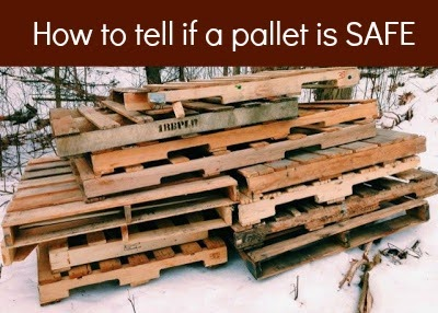 Pallets be