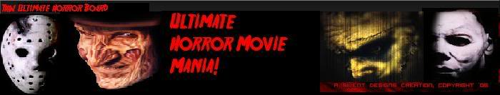 HORROR Movies
