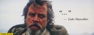 Luke's Lines