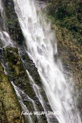 Cascata Gocta