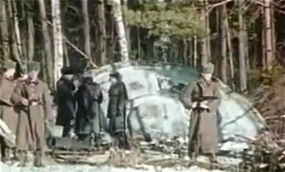 Η ρωσική Περιοχή 51 - Βρίσκεται 500 μέτρα κάτω από την επιφάνεια της Γης [Βίντεο]