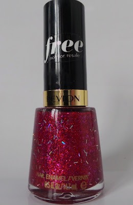 Revlon Ruby Ribbon