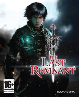 The Last Remnant Game PC Repack