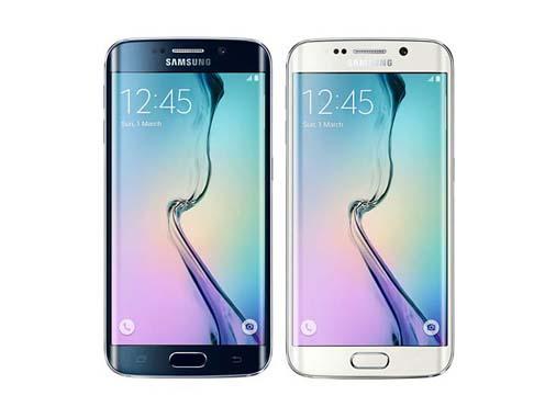 Harga Samsung Galaxy S6 Edge Terbaru dan Spesifikasi Lengkapnya