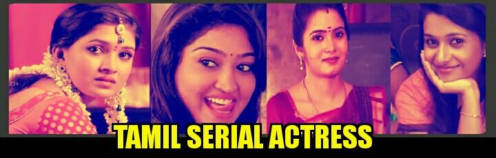 Tamil Serial artist