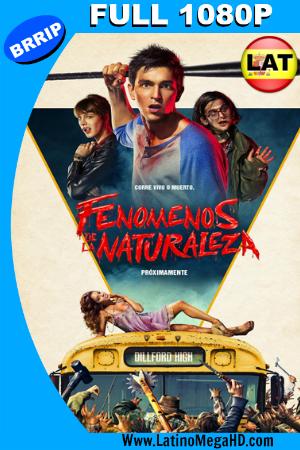 Fenómenos de la Naturaleza (2015) Latino Full HD 1080P - 2015