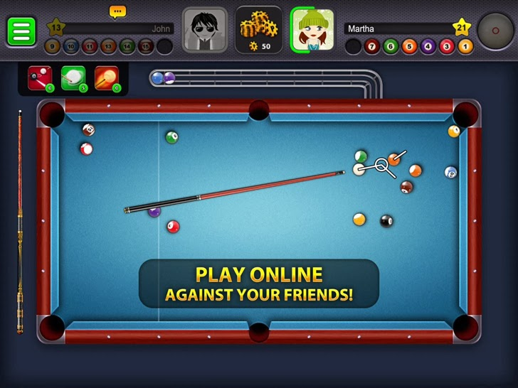 8 Ball Pool App iTunes App By Miniclip.com - FreeApps.ws