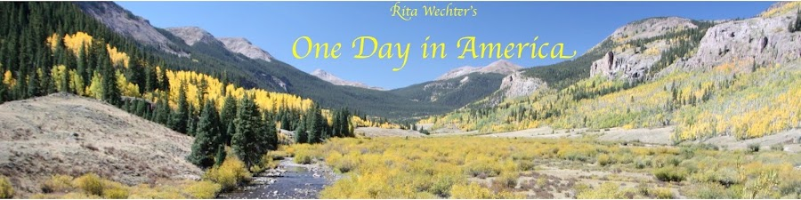 One Day in America